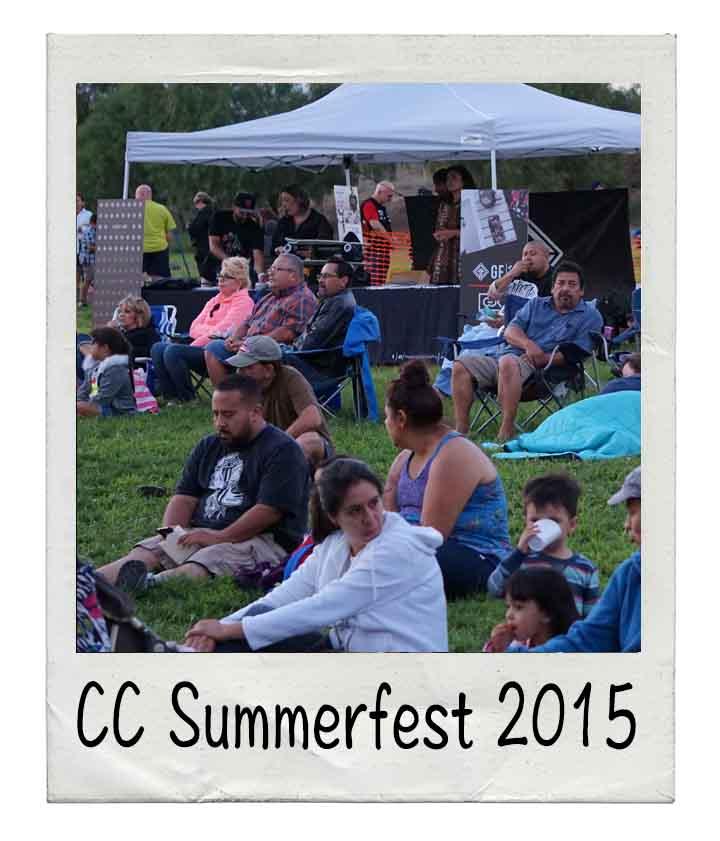 CC Summerfest 15