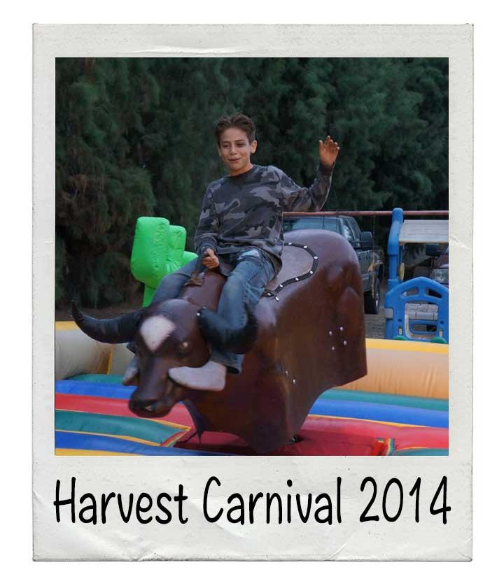 Harvest Carnival 14