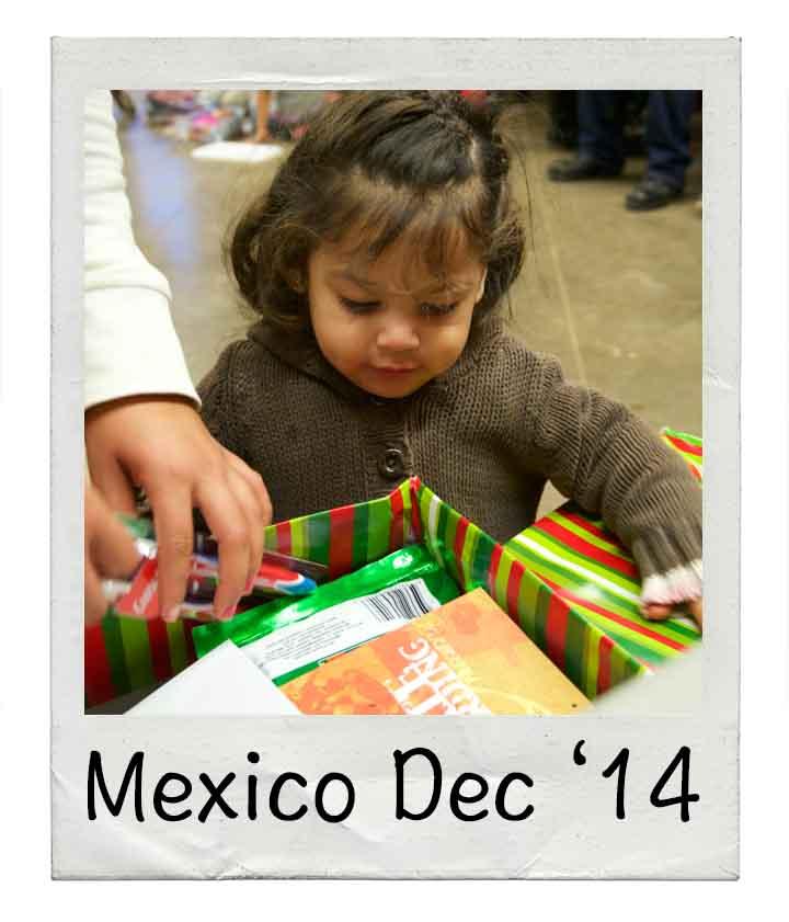 Mexico Dec 14