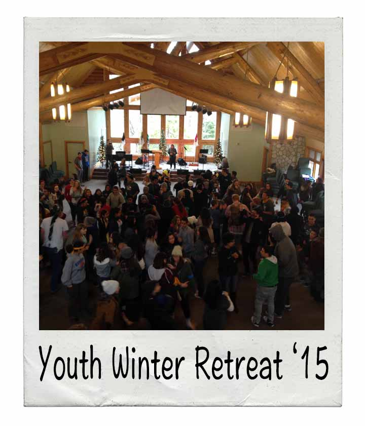 Youth Winter Camp 15