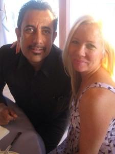 Pastor Ruben & Virginia Solis