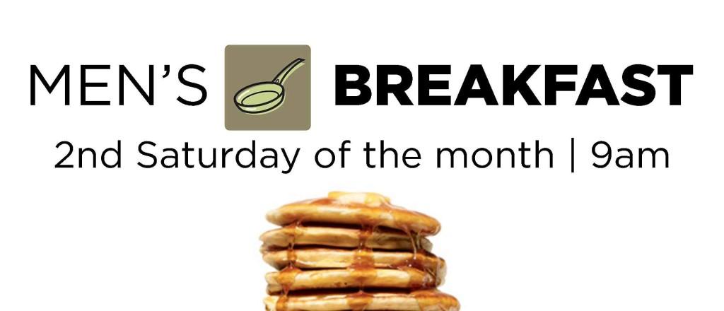 Men's Breakfast @ Calvary Chapel Inland | Jurupa Valley | California | United States